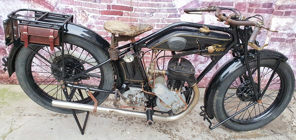 1922 Moto  FRERA For Sale (picture 1 of 6)