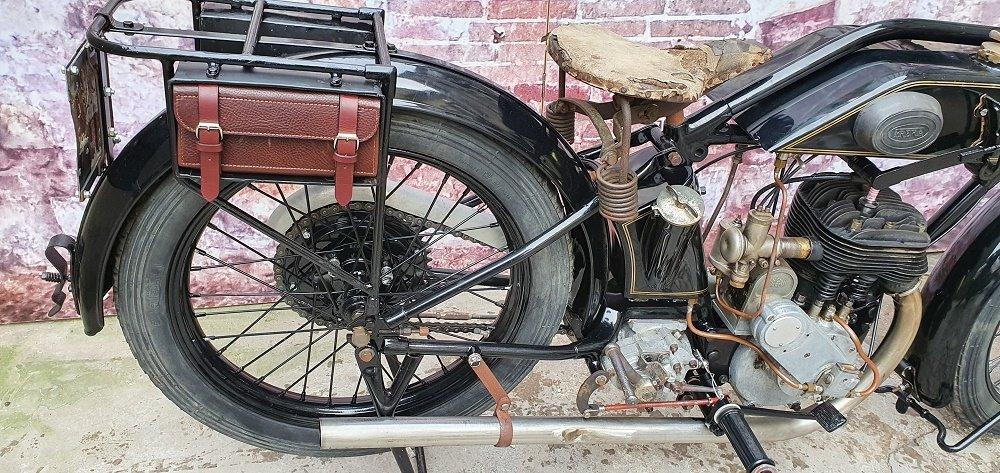 1922 Moto  FRERA For Sale (picture 3 of 6)