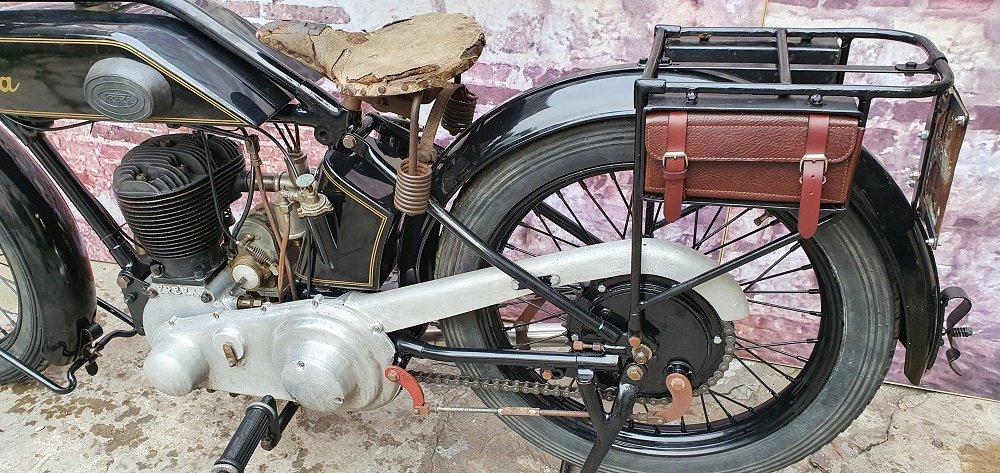 1922 Moto  FRERA For Sale (picture 6 of 6)