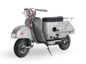 1955 Kauba Lux L 125