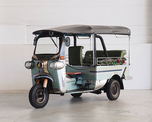 1994 Tuk Tuk BKH (ohne Limit/ no reserve)