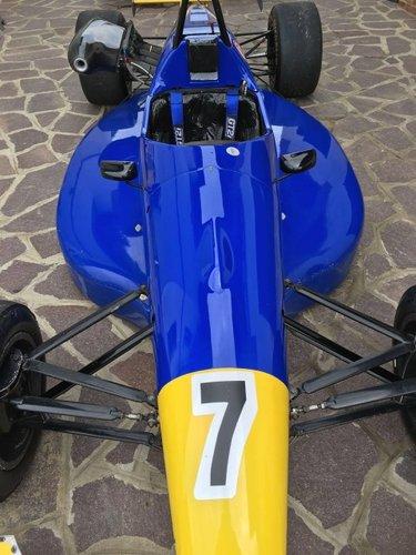 1993 Dallara 393/4 Abarth 2.0, Corse Race, Formula 3 SOLD (picture 1 of 1)