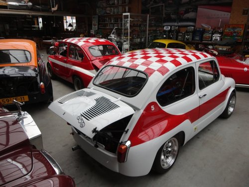 1971 Fiat Abarth group 5  For Sale (picture 3 of 6)