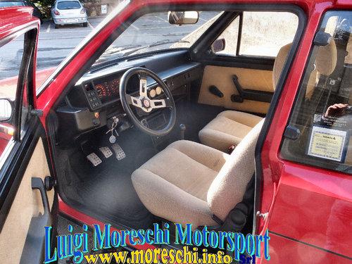 1983 FIAT Strada Abarth 125 TC For Sale (picture 2 of 6)