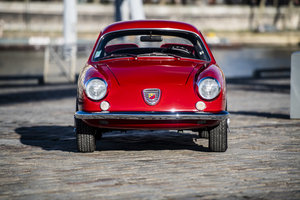1960 ABARTH SESTRIERE 750 ZAGATO For Sale