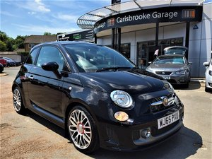 2015 Abarth 595 Turismo ~ Just 14,100 Miles For Sale