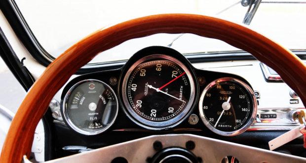 1965 ABARTH 1000TC 5M Corsa Berlina = Rare Clean $99k For Sale (picture 4 of 6)