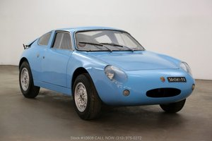 1963 Abarth 1300 Simca For Sale