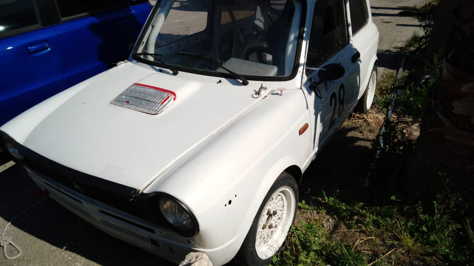 1980 Autobianchi For Sale (picture 4 of 6)