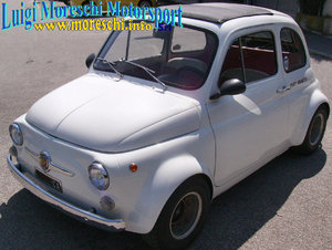 1965 Abarth 695 For Sale