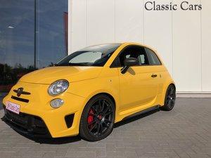 2016 Fiat Abarth 695 Biposto Record For Sale