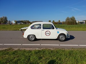 1964 Abarth 850 TC Nurburgring For Sale