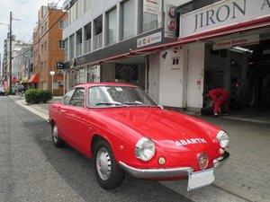 1960 850 scorpione s carozzeria allemano For Sale