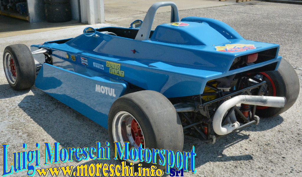 1979 Abarth SE033 (Formula Abarth) For Sale (picture 4 of 6)
