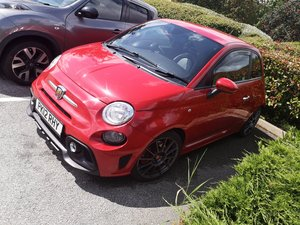 2012 Abarth 500  For Sale