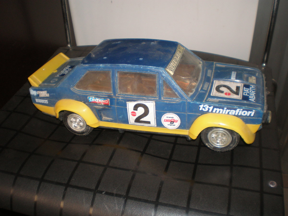 Fiat 131 Abarth For Sale (picture 1 of 4)