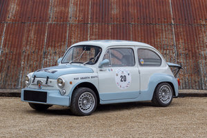 1963 Abarth 850 TC - Genuine Abarth example For Sale