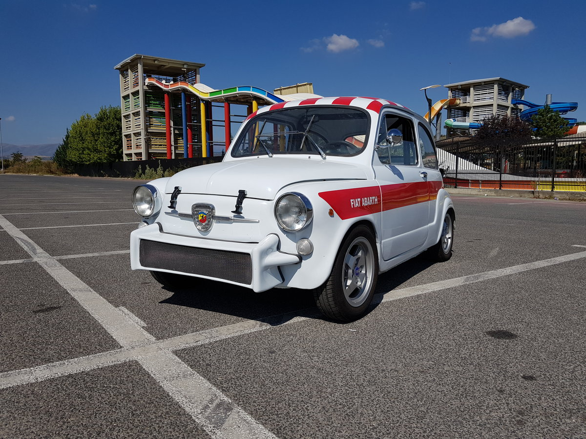 1976 Abarth 850 TC Replica For Sale (picture 1 of 6)