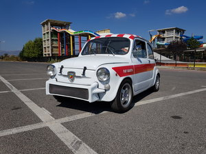 1976 Abarth 850 TC Replica