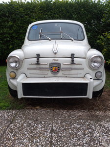 Picture of 1964 Abarth 1000 TC lookalike For Sale