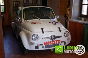 1967 Abarth 695 SS  DA CORSA For Sale