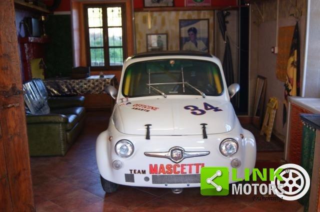 1967 Abarth 695 SS  DA CORSA For Sale (picture 2 of 6)