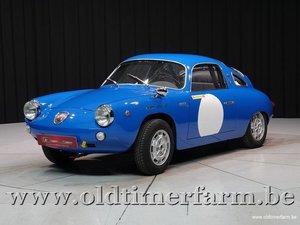1963 Abarth 1000 Bialbero '63 For Sale
