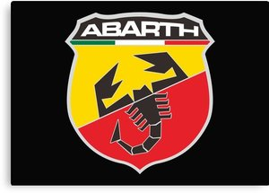 Picture of 0066 Abarth's