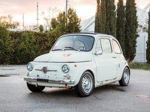 1966 Abarth 695 SS