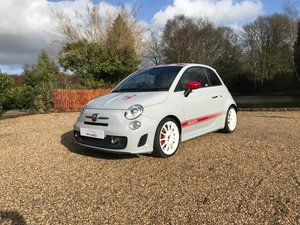 2010 Fiat Abarth 500 esseesse  For Sale