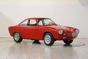 1959 Abarth 850 Allemano