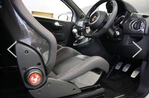 2019 Abarth 595 1.4 T-Jet EsseEsse 70th 3dr For Sale