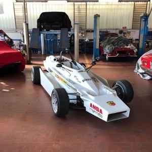 1980 Abarth Formula 2000