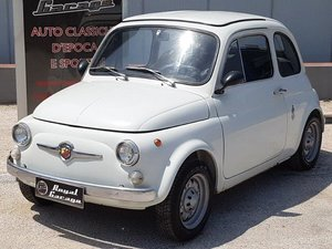 1965 ABARTH 695 ESSEESSE AUTHENTIC  For Sale
