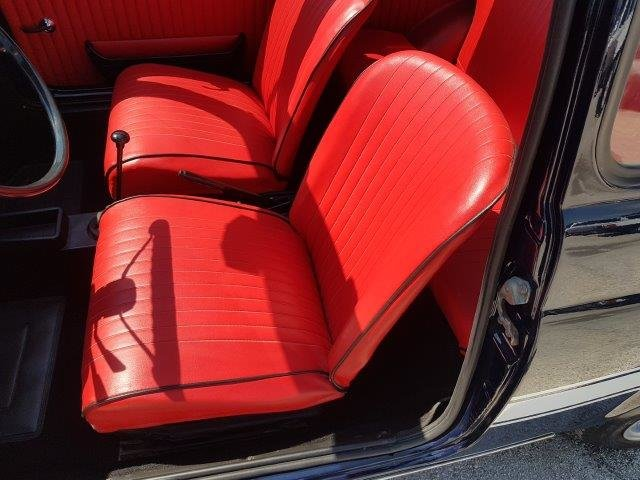 1970 ABARTH 595 -AUTHENTIC For Sale (picture 5 of 6)