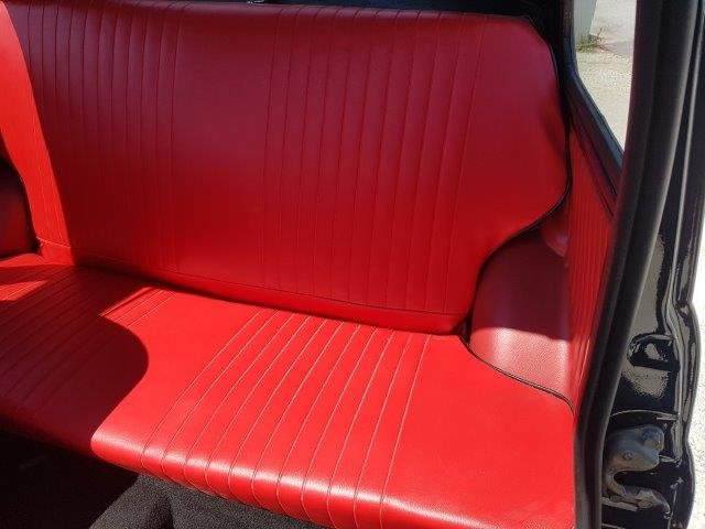 1970 ABARTH 595 -AUTHENTIC For Sale (picture 6 of 6)