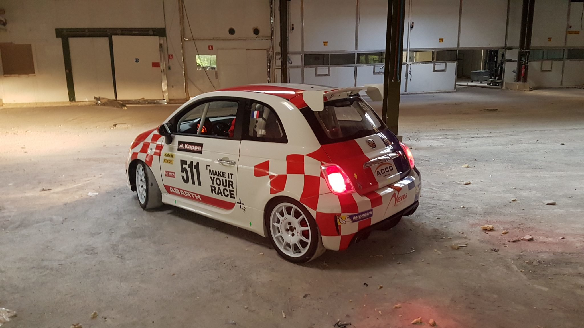 2009 Abarth 595 For Sale (picture 2 of 6)