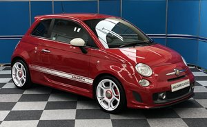 2015 ABARTH 595 TURISMO For Sale