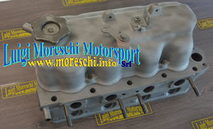 Abarth A122 Radial Prototype cylinder head