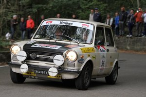 1973 Autobianchi A112 - Abarth 70hp Gr.1 For Sale