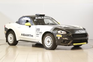 Picture of 2016 Abarth 124 Rally RGT Ex Works