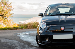 Picture of 2011 500 Abarth (61 plate) - 62k Manual
