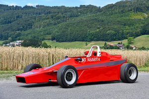 Picture of 1980 Formula Fiat-Abarth Race Car, Carlo Abarth's final hurrah For Sale