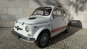 Picture of 1965 ABARTH 595 Completely Restored For Sale