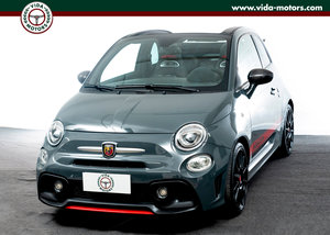 695 ABARTH*NUMBER 0 OF 695*MANUAL TRANSMISSION*UNIQUE CAR*