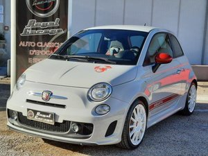 Picture of 2008 ABARTH 500 1.4  T-JET ESSEESSE OPENING EDITION N° 168\200 For Sale