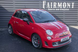 Picture of 2011 Fiat Abarth 695 Ferrari Tributo For Sale