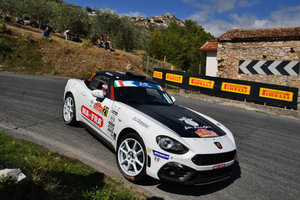 Picture of 2016 Abarth 124 Rally RGT Ex Works For Sale