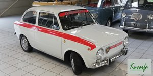 Picture of 1966 Fiat Abarth OT 850 For Sale