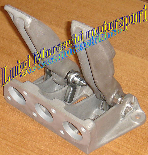 1964 Magnesium pedals type Abarth / Osella For Sale (picture 6 of 6)